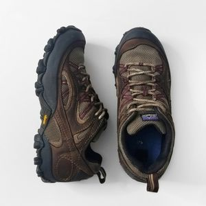 PATAGONIA Brown Drifter A/C Hiking Sneakers Shoes